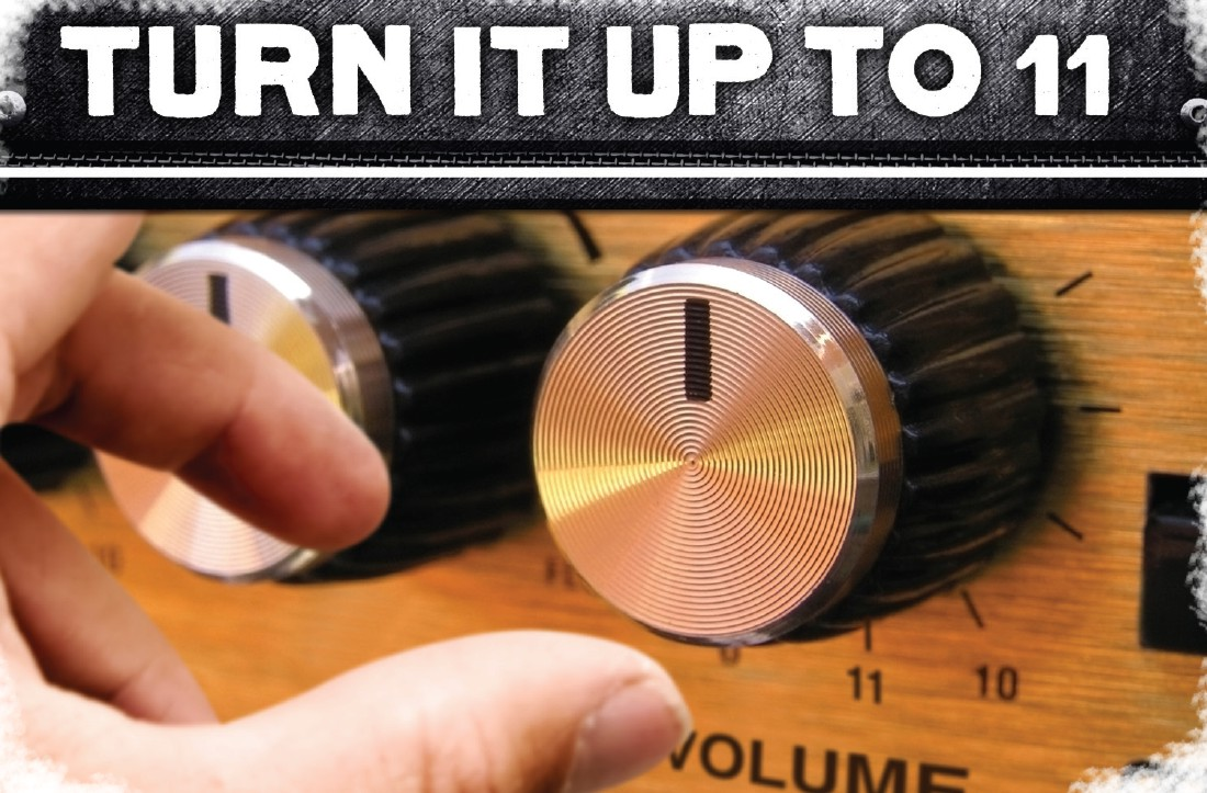 Turn it up to IE 11