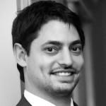Ezra Charm, VP Marketing