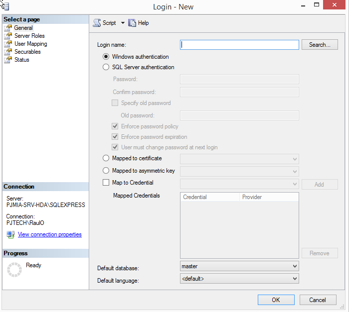 Goverlan Sql Server Configuration Support For Goverlan Reach Our