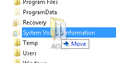 Goverlan Remote Control File Browser